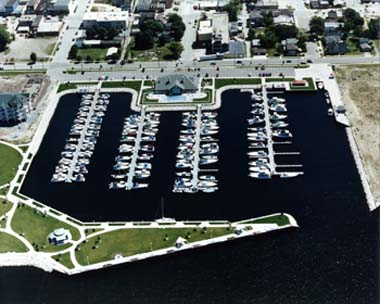 Harbor View Marina