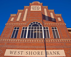 West Shore Bank - Ludington Main Office