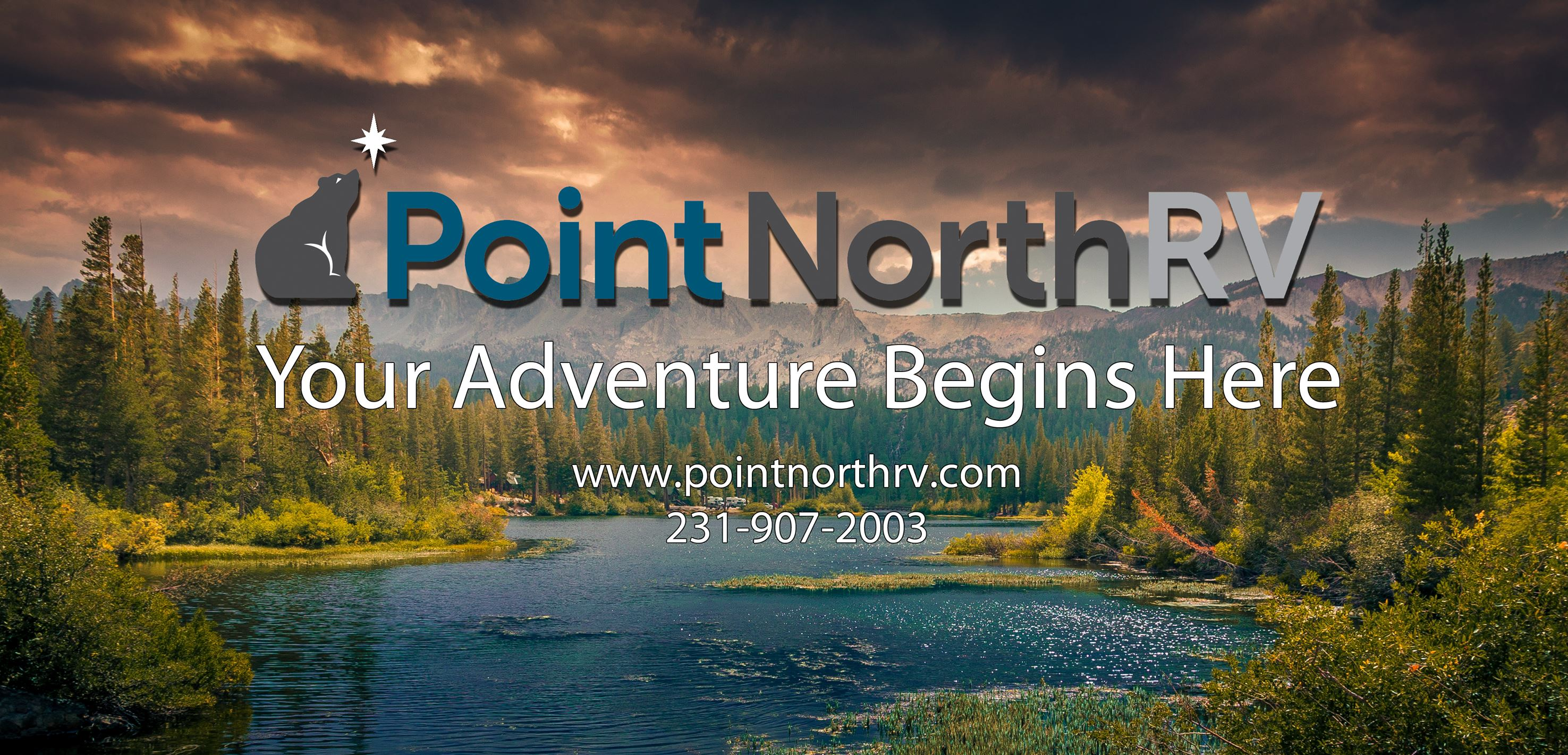 Point North RV